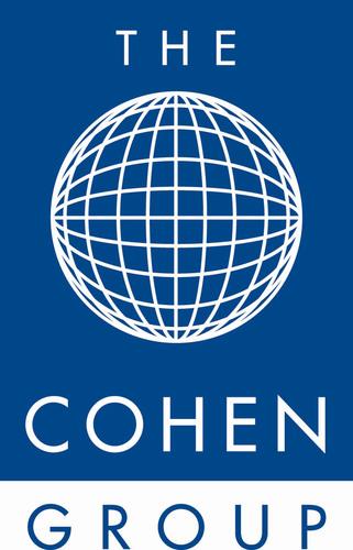 The Cohen Group Logo. (PRNewsFoto/The Cohen Group)