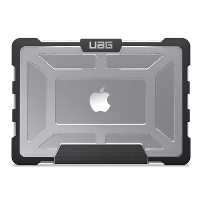 URBAN ARMOR GEAR UNVEILS DROP-TESTED MIL-SPEC CASE FOR APPLE MACBOOK PRO 15-INCH