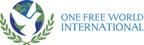 One Free World International Logo.  (PRNewsFoto/One Free World International)