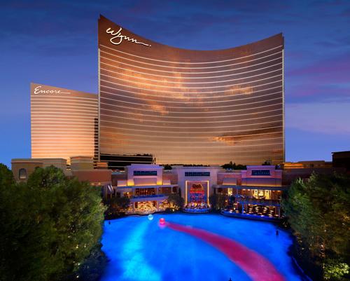 Wynn Las Vegas and Encore Named As 2013 Forbes Five-Star Award Winners. (PRNewsFoto/Wynn Resorts) ...