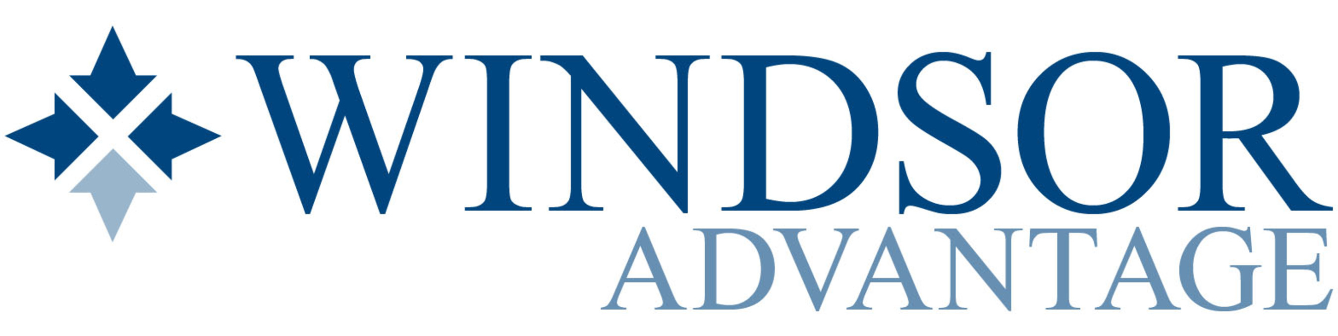 Windsor Advantage logo (PRNewsFoto/Windsor Advantage, LLC)