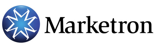 Marketron, enabling media companies to manage revenue and audience touch points with innovative solutions (PRNewsFoto/Marketron)