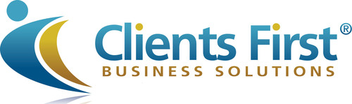 Clients First Business Solutions is a Microsoft Gold Enterprise Resource Planning Partner specializing in providing mid-market enterprise accounting solutions for the supply chain industry. Clients First has a vertical focus in Discrete Manufacturing; Wholesale Distribution; Food Processing and Maintenance, Repair & Overhaul (MRO). Our experienced team of individuals enables us to leverage the power of Microsoft Dynamics AX, NAV and NAV-X to help clients gain a competitive advantage in their respective industries. (PRNewsFoto/Clients First) (PRNewsFoto/CLIENTS FIRST)