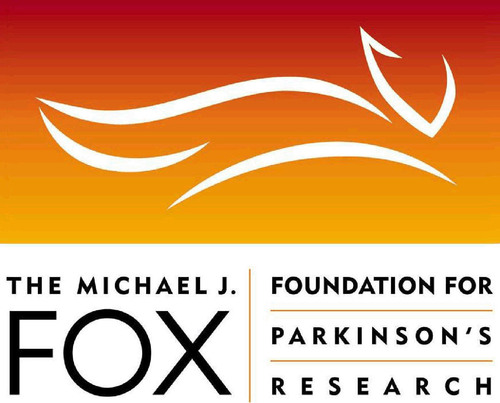 The Michael J. Fox Foundation for Parkinson's Research Logo.  (PRNewsFoto/Sanofi)
