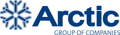 Arctic Group of Companies.  (PRNewsFoto/ArcticDx Inc.)
