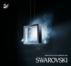New SWAROVSKI LIGHTING CENTERPIECES, Showroom to Sparkle at Dallas International Lighting Market, June 2011