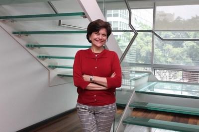Maristela Mafei, Director-General, Maquina Cohn & Wolfe