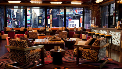 Renaissance Hotels Partners With AEG, Universal Music Group And CAA To Unveil Next Generation Of Discoveries For Lifestyle Business Travelers. (PRNewsFoto/Renaissance Hotels) (PRNewsFoto/RENAISSANCE HOTELS)