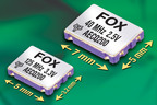 Fox Now Offers Widest Range of AEC-Q200-qualified Crystal Oscillators.  (PRNewsFoto/Fox Electronics)