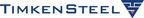 TimkenSteel logo. (PRNewsFoto/)