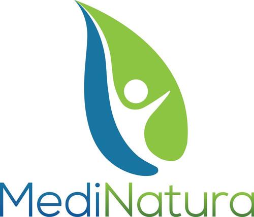 MediNatura Logo. (PRNewsFoto/MediNatura Inc.)