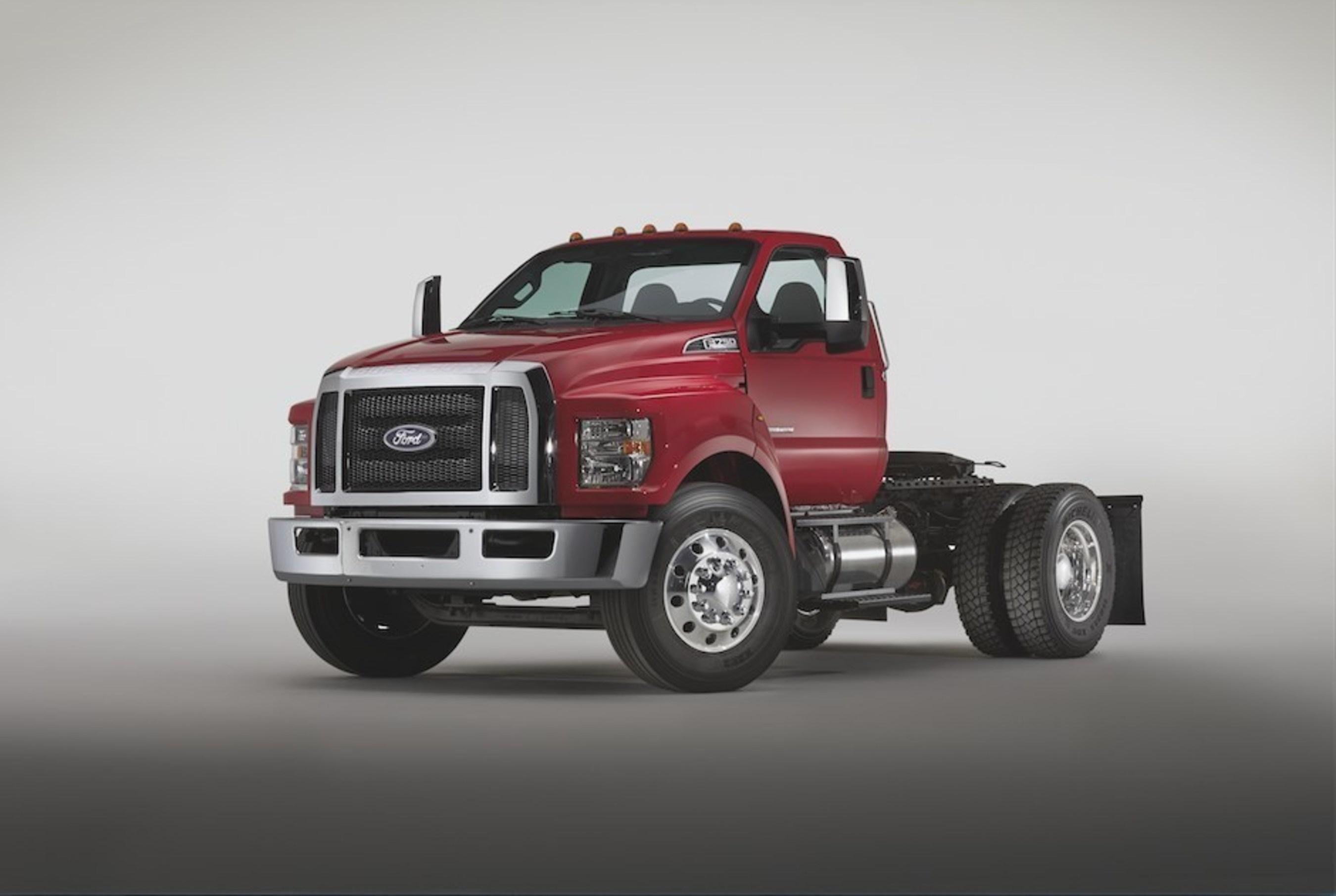 Fontaine Opens New Truck Modification Center in Avon Lake, Ohio