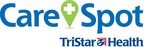 TriStar Health and CareSpot to Establish Urgent Care Centers in Middle Tennessee