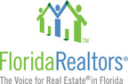 Florida Realtors logo.  (PRNewsFoto/Florida Realtors)