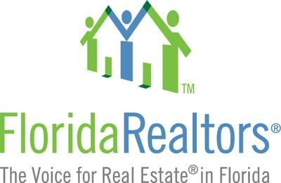 Florida Realtors logo. (PRNewsFoto/Florida Realtors) (PRNewsFoto/)