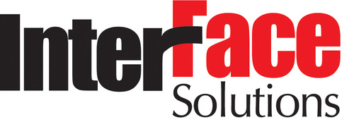 INTERFACE SOLUTIONS logo