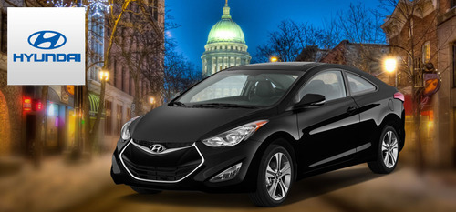 Hesser Hyundai proudly serves drivers in Madison, WI and surrounding areas. (PRNewsFoto/Hesser Hyundai) ...