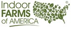 Indoor Farms of America Delivers First Vertical Indoor Aeroponic Farms to Native American Communities