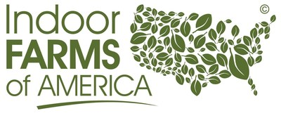 Indoor Farms of America Logo