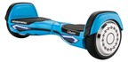 """Hovertrax 2.0, the only """"hover board"""" product in the U.S. marketplace with a license for the original patent, is now available nationwide."""