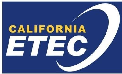 California ETEC corporate logo