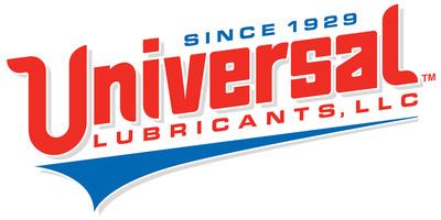 Universal Lubricants Logo.  (PRNewsFoto/Universal Lubricants)