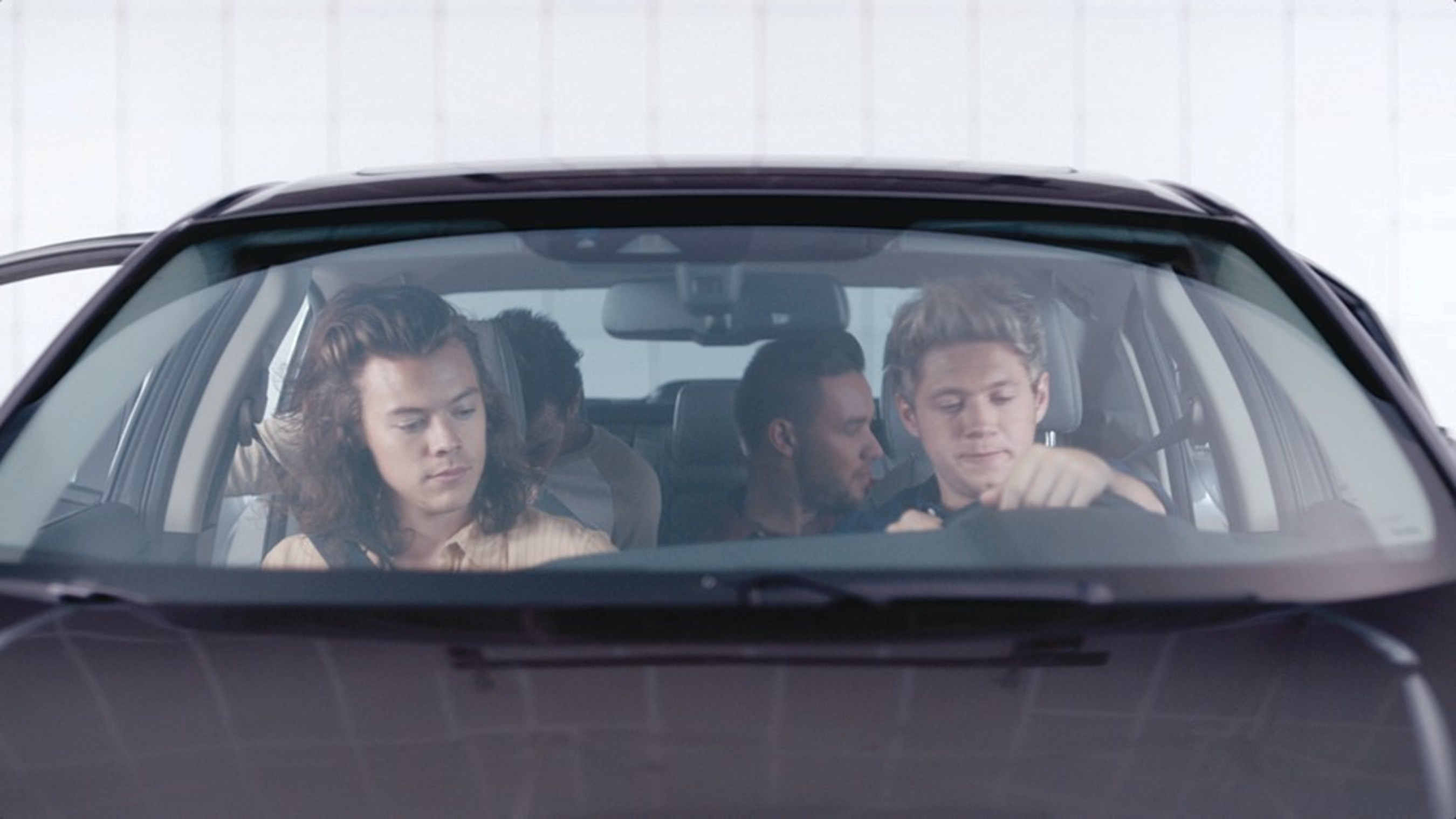 One Direction TV Spot for 2016 Civic Heralds Next Wave of Honda Stage, Honda Stage Brings More Original Music Programming, Expanded List of Digital and Live Music Experie