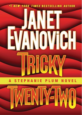 Tricky Twenty-Two Soars to #1 on Best Seller Lists