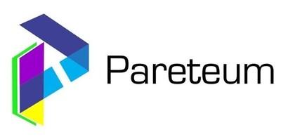 Pareteum Corporation Logo
