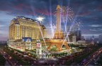 """The Parisian Macao, the jewel in the Sands China's crown, is set to open in Macao in the late 2016, bringing the magic and wonder of the famed """"City of Light"""" to Macao."""