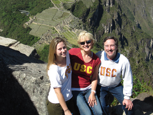 One Lucky Trojan Family Will Be On The Field For The USC Vs. Utah Coin Toss, Plus A Memorable VIP