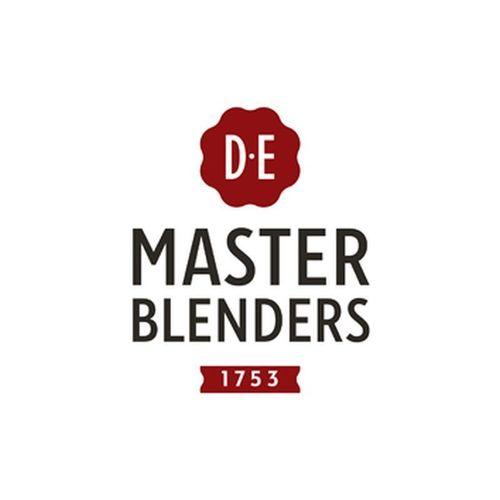 DE Master Blenders Logo (PRNewsFoto/DE Master Blenders)