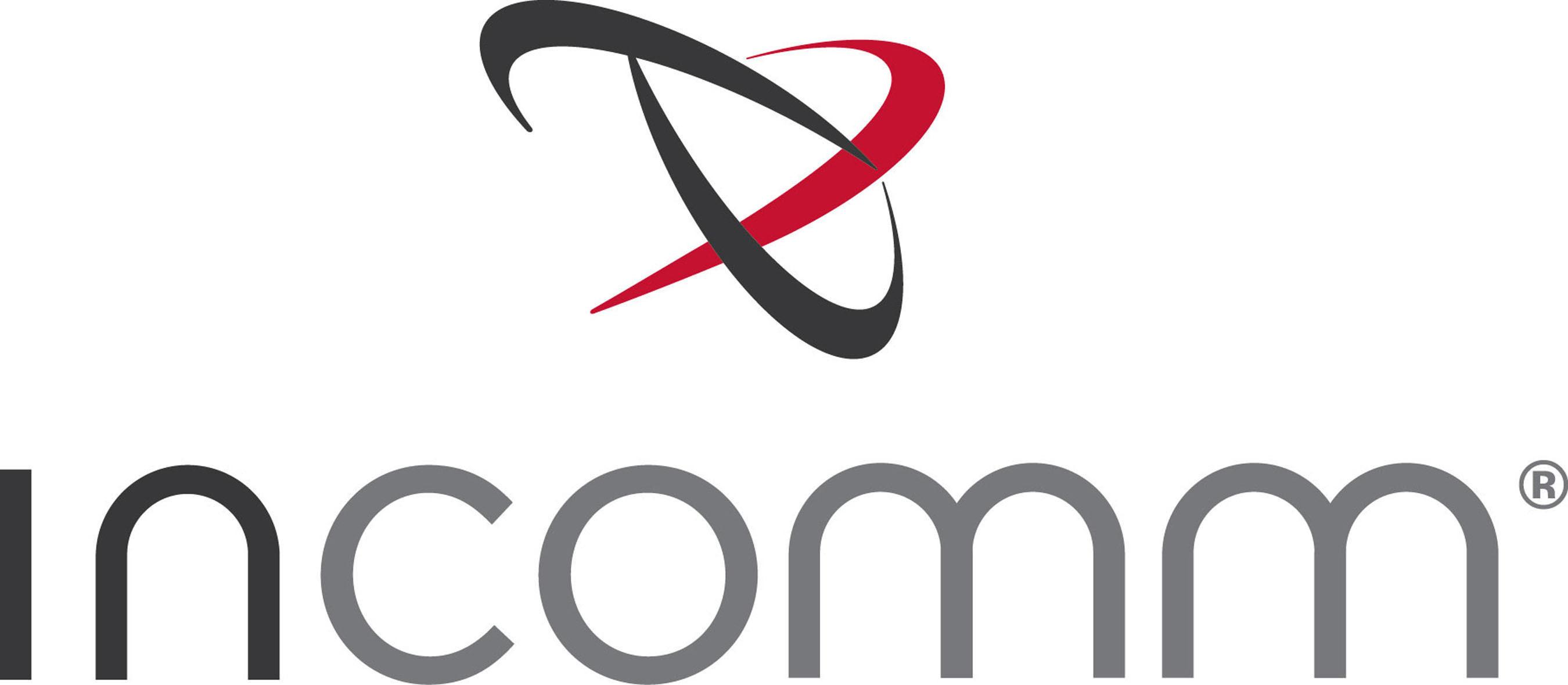 InComm logo.