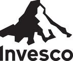 Invesco Mortgage Capital logo.  (PRNewsFoto/Invesco, Chris Wilson)