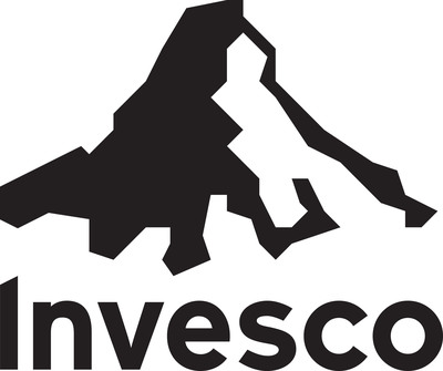Invesco Mortgage Capital logo.  (PRNewsFoto/Invesco, Chris Wilson)