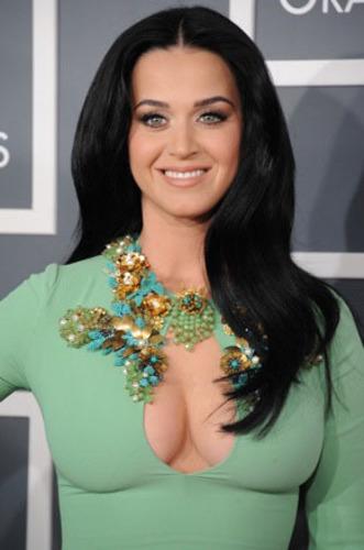 Katy Perry. (PRNewsFoto/Red Carpet Events LA) (PRNewsFoto/RED CARPET EVENTS LA)