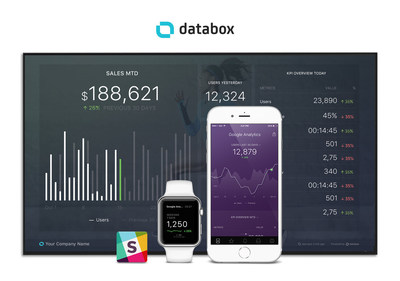Databox Unveils Its Mobile-First Business Analytics Platform