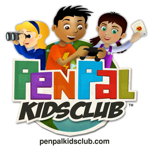 Kids Social Networking is Now Safe With Pen Pal Kids Club