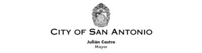 Mayor of San Antonio Letterhead.  (PRNewsFoto/City of San Antonio)