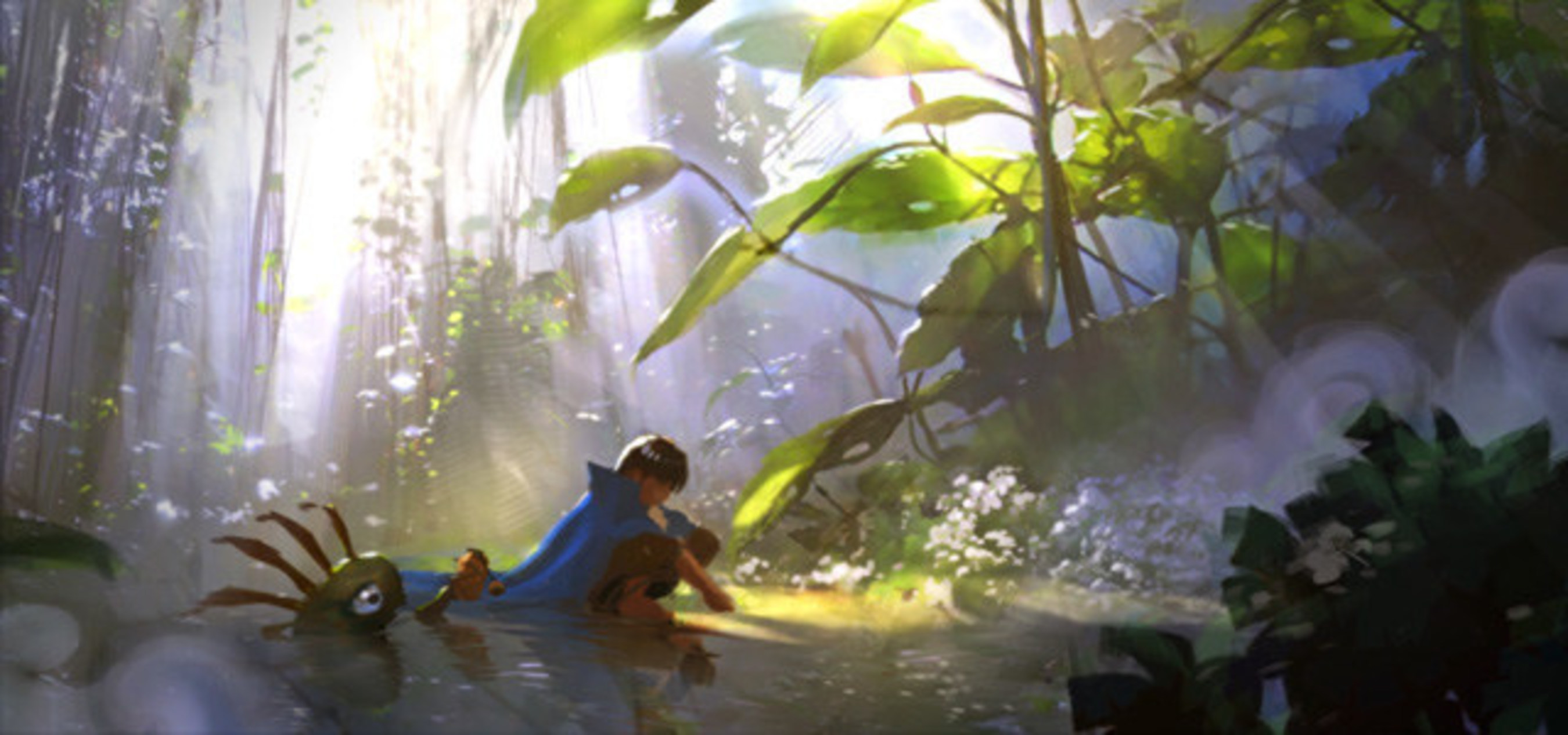 Scholastic & Blizzard Entertainment Announce World of Warcraft(R): Traveler, a New Children's Book Series Based on the Bestselling Video Game Franchise. Image Credit: Blizzard Entertainment