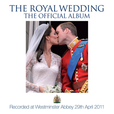 The Royal Wedding Official Album Released Today