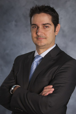 Cypress CEO and President Hassane El-Khoury