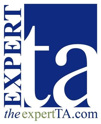 Expert TA, LLC - 624 South Boston Avenue Suite 220 - Tulsa, OK  74119 - www.theexpertta.com - 877-572-0734.  (PRNewsFoto/Expert TA)