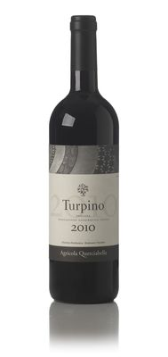 Turpino 2010 from Querciabella is set for worldwide release this spring.