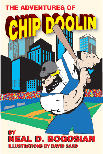 Before Babe Ruth, There Was Chip Doolin!