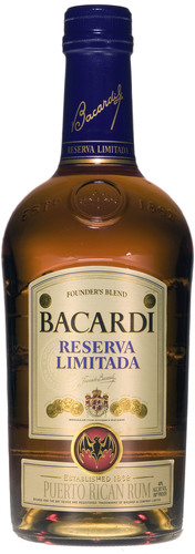 BACARDI® Introduces Exclusive Rum Blend to the United States