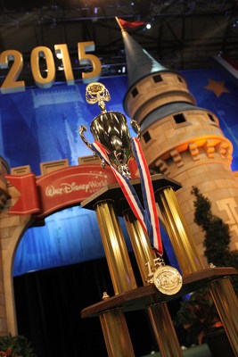 Varsity Spirit announces winners of National High School Cheerleading and Dance Team Championships
