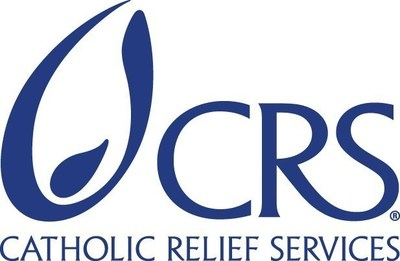 For more information on Catholic Relief Services visit, www.crs.org and www.crsespanol.org.