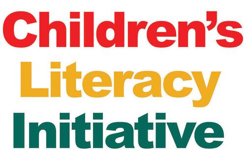 Children's Literacy Initiative (CLI) Logo. (PRNewsFoto/Children's Literacy Initiative (CLI)) (PRNewsFoto/CHILDREN'S LITERACY INITIATIVE)