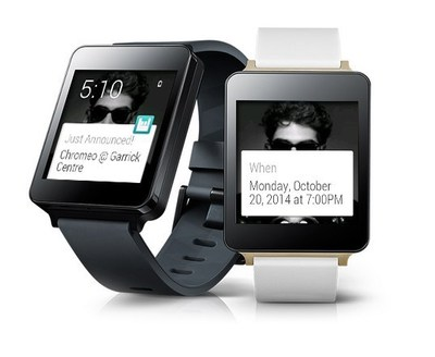 Bandsintown now delivers concert alerts to Android Wear smartwatches (PRNewsFoto/Bandsintown)